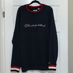 Undefeated Crewneck Sweater Men's XL